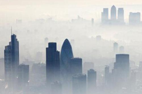 怎么判断室内空气遭遇了污染?